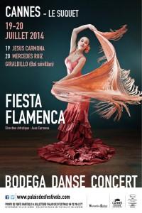 Affiche-fiesta-flamenca-Cannes-2014