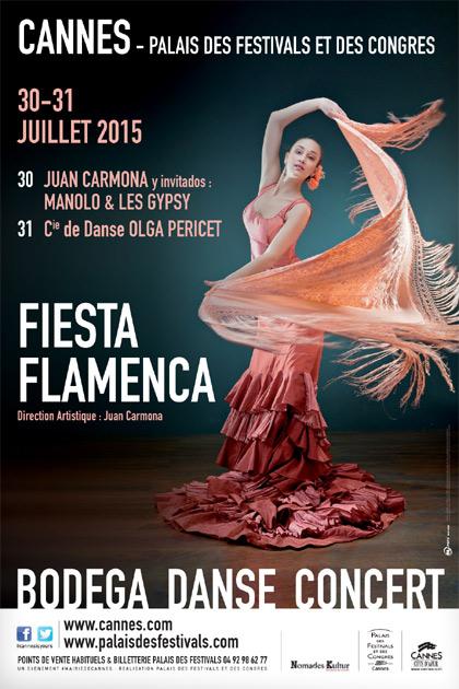 Fiesta-Flamenca Cannes