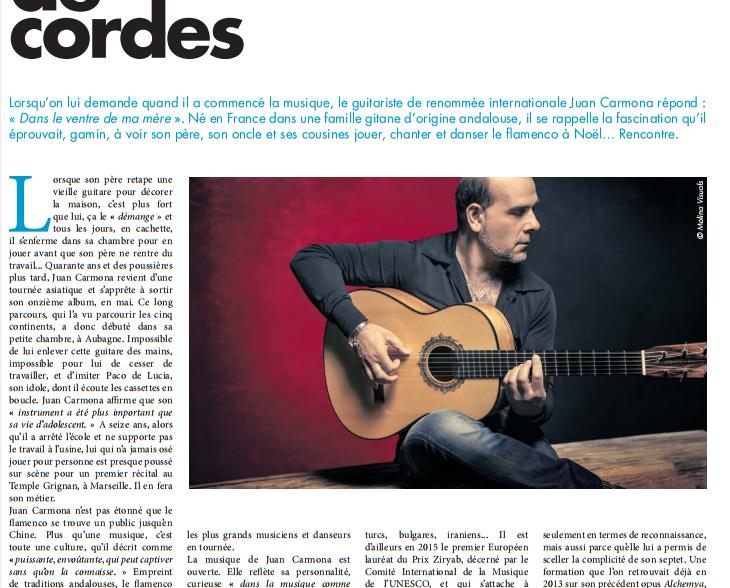 article Juan