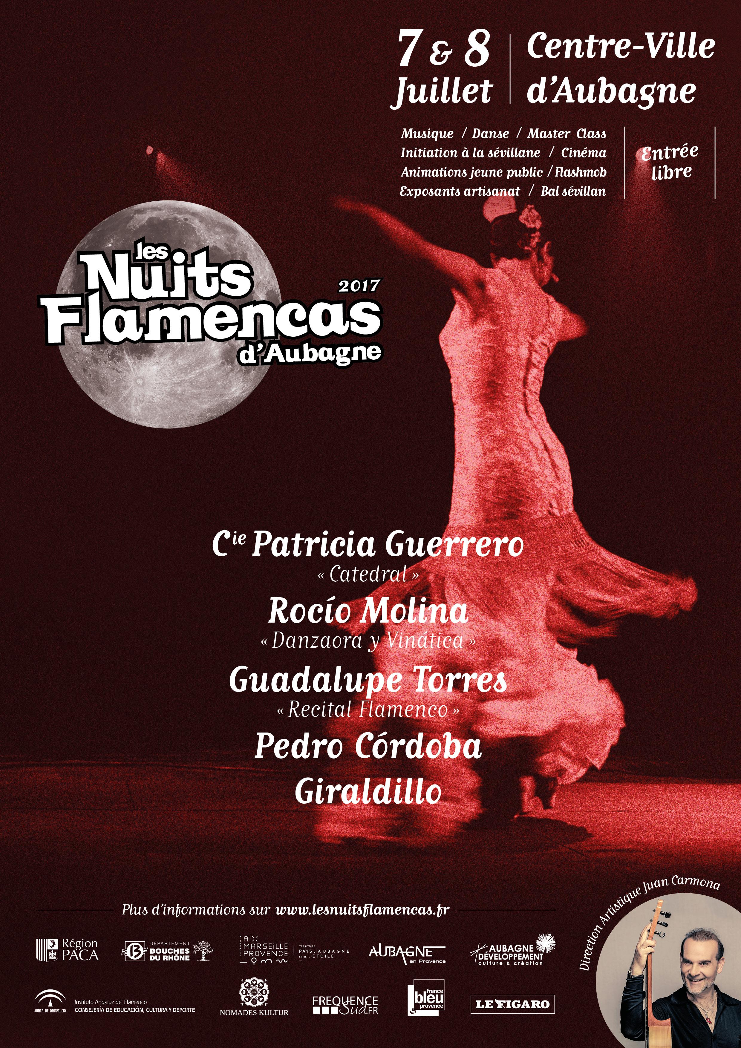 A4 Nuits Flamencas final